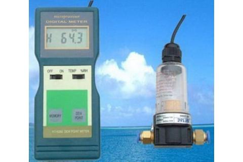 Moisture Meter M&MPro HMHT-6292