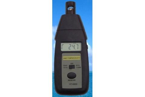 Máy đo độ ẩm M&MPro HMHT6830