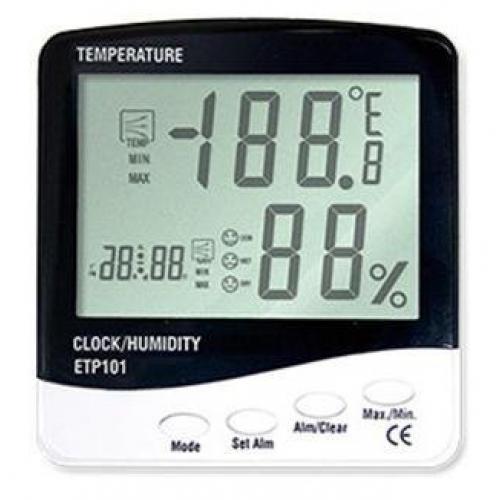 M&MPRO HMETP101 moisture meter