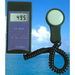 M&MPro Light Intensity Meter LMLX9621