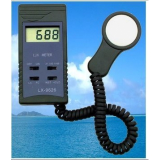M&MPro Light Intensity Meter LMLX9626