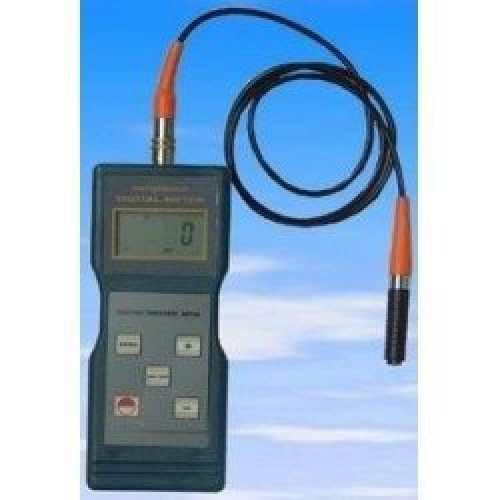 Thickness meter with M&MPRO coating TICM-8821
