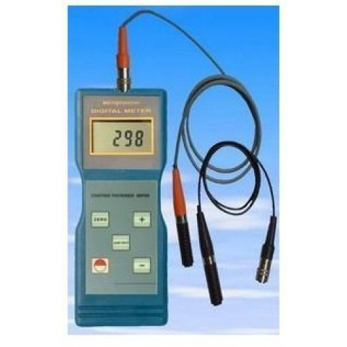 Thickness meter with M&MPRO TICM-8822 coating