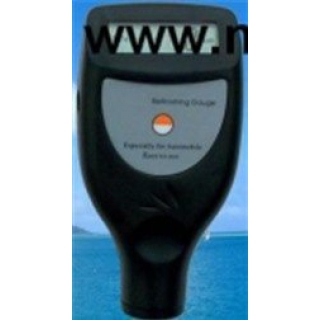 Thickness meter with M&MPRO coating TICM-8828F