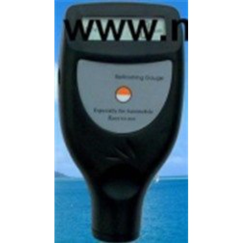 Thickness meter with M & MPRO TICM-8828N coating