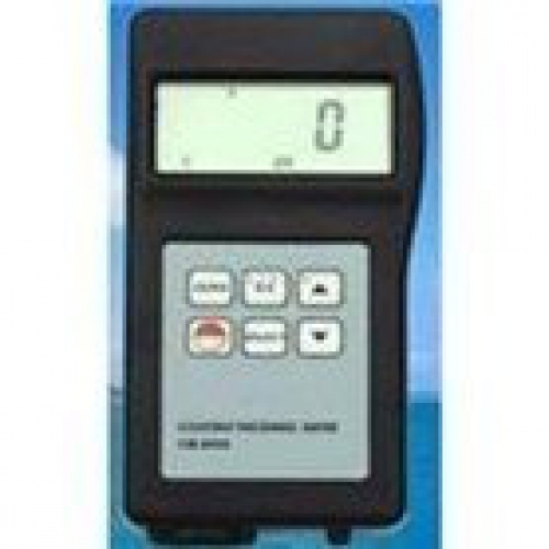 Thickness meter with M & MPRO coating TICM-8829N