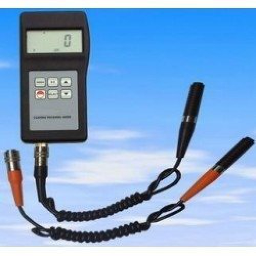 Thickness meter with M&MPRO coating TICM-8829SF