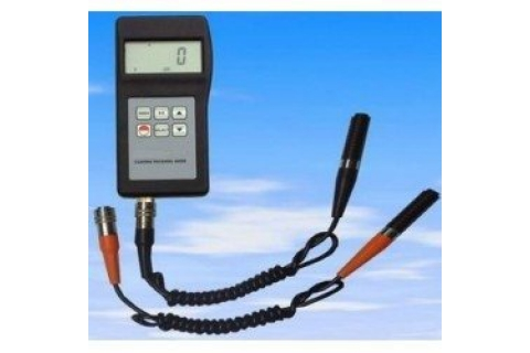 Thickness meter with M&MPRO coating TICM-8829SN