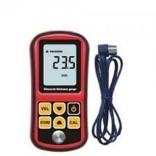 M&MPRO Ultrasonic Thickness Gauge TIAMF018