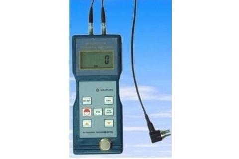 Ultrasonic Thickness Tester M&MPRO TITM-8810
