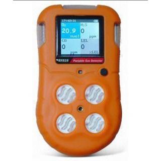 M&MPro CO Detector- GDBX616, smoke alarm