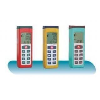 M&MPro Laser Distance Meter DMPD80