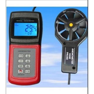 M&MPro Wind Meter ANAM4836V