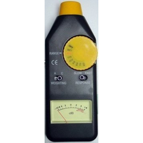 M&MPro Sound Level Meter NLKK-205