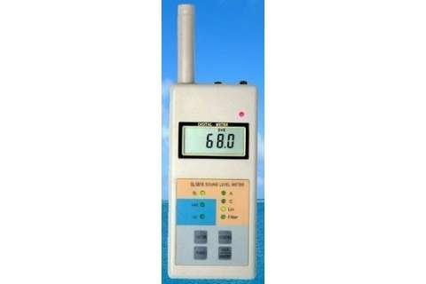 M&MPR Noise Meter NLSL-5818