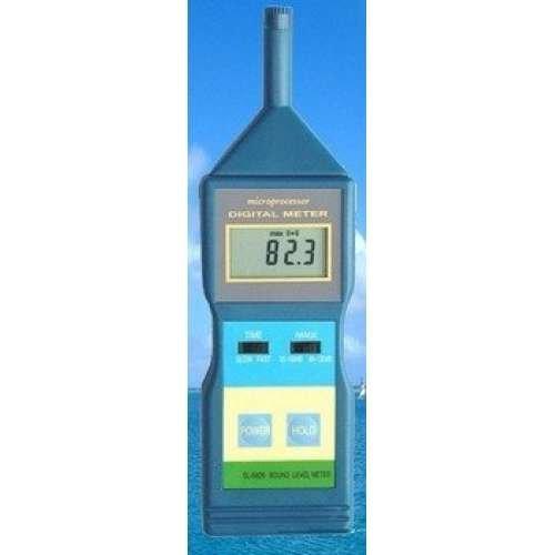 M&MPR Noise Meter NLSL-5826
