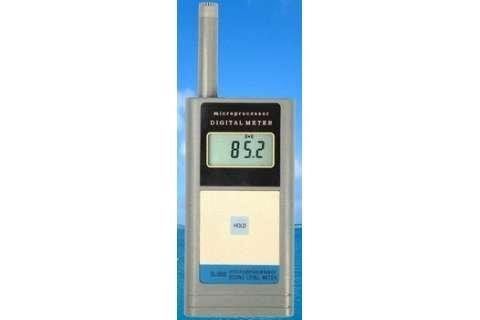 M&MPR Noise Meter NLSL-5856