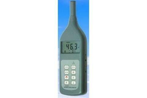 M&MPro Sound Level Meter NLSL-5868P