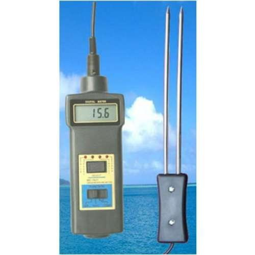 M&MPro Agricultural Seed Moisture Meter 7821