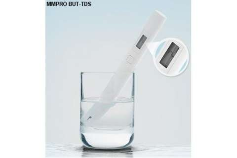 Water quality tester M&MPRO TDS