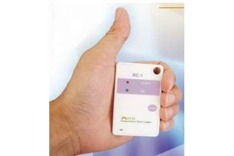 M&MPro Mini USB Temperature Data Logger Recorder TMRC1