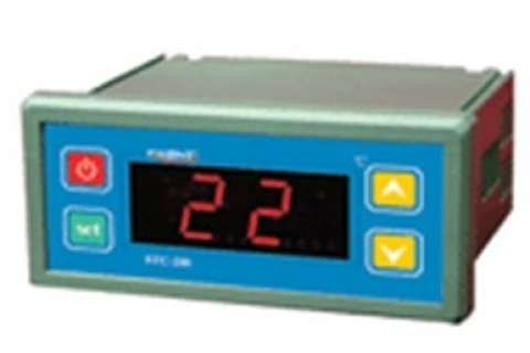 M&MPro Multifunction Temperature Controller TMSTC200