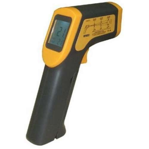 M&MPRO Infrared Thermometer TMIR530