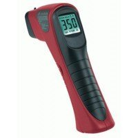M&MPRO Infrared Thermometer TMST350