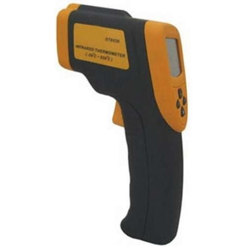 M&MPRO Infrared Thermometer TMDT8380