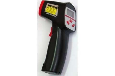 M&MPRO Infrared Thermometer TMIR102