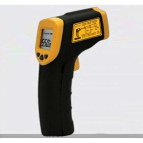 M&MPRO Infrared Thermometer TMAMT320