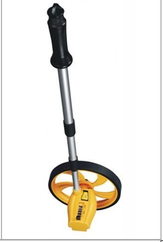 M&MPro Distance Measuring Wheel DMMW008